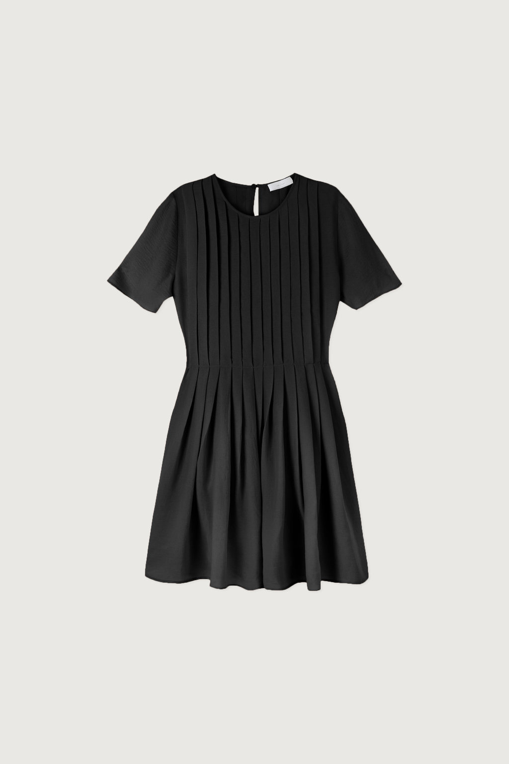 Dress 3257 Black 7