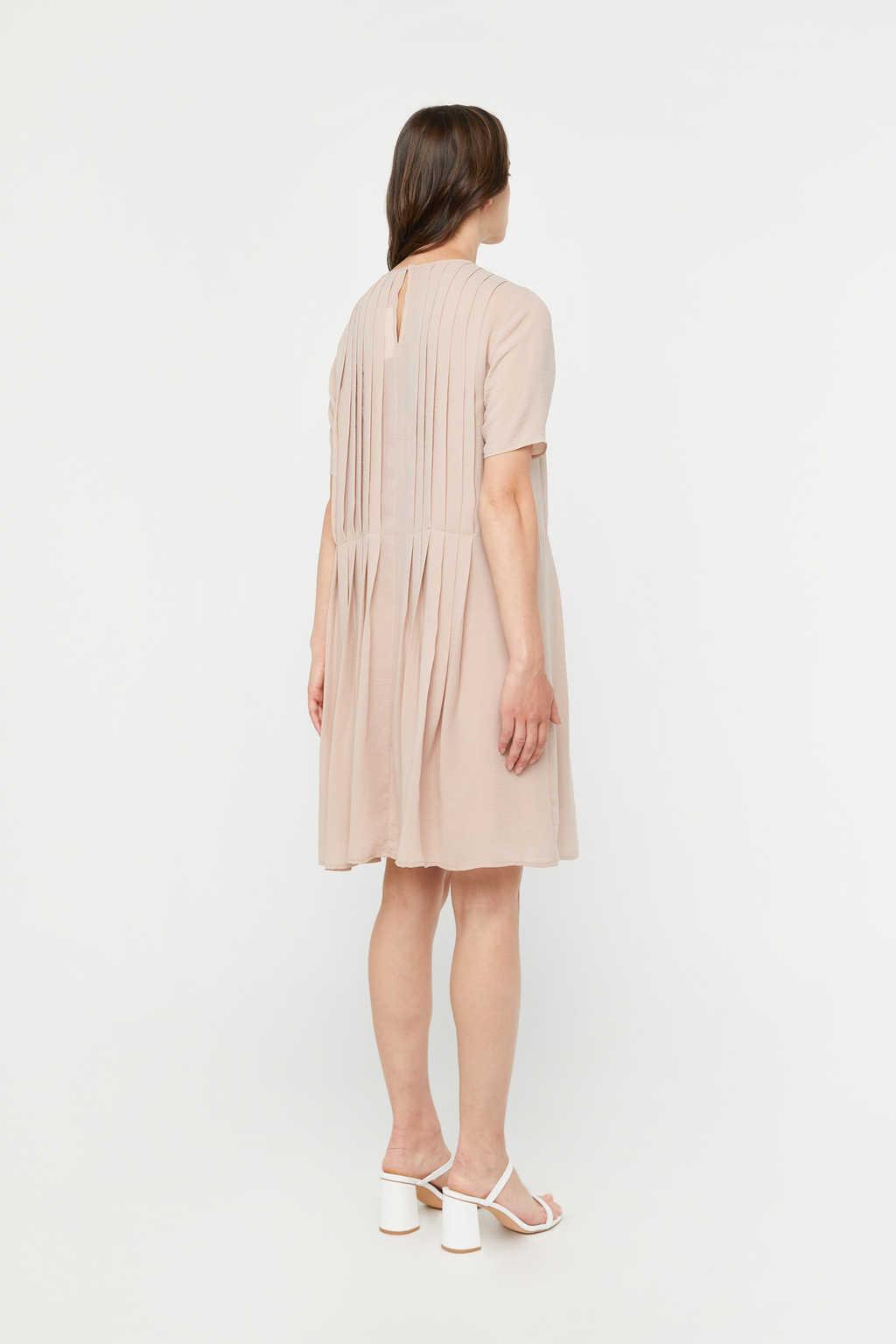 Dress 3257 Pink 4