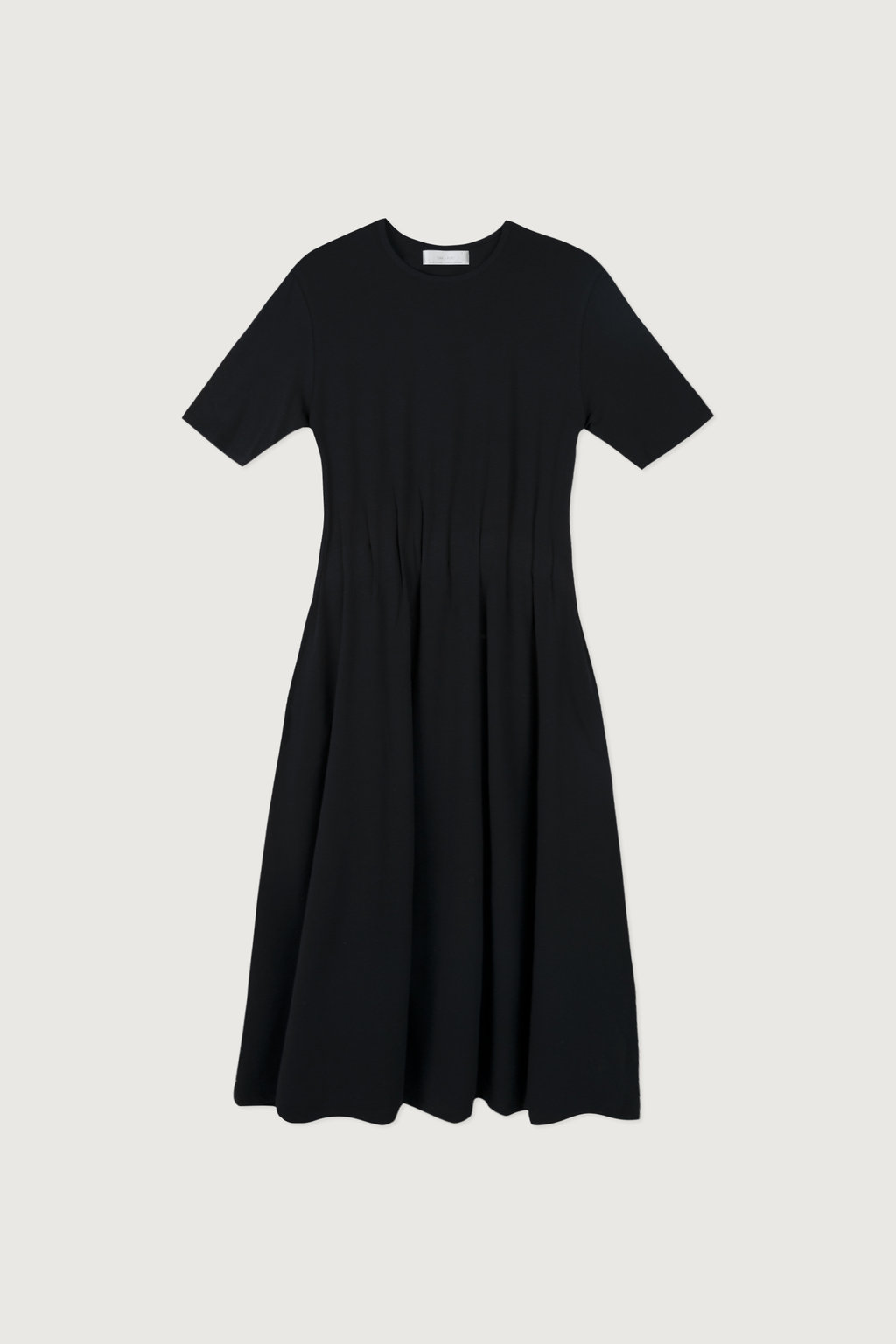 Dress 3262 Black 7