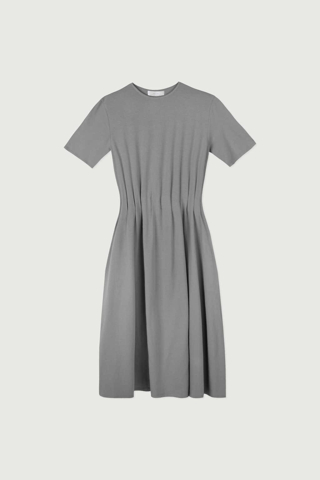 Dress 3262 Gray 9