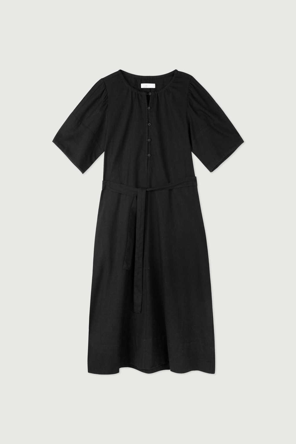 Dress 3263 Black 5