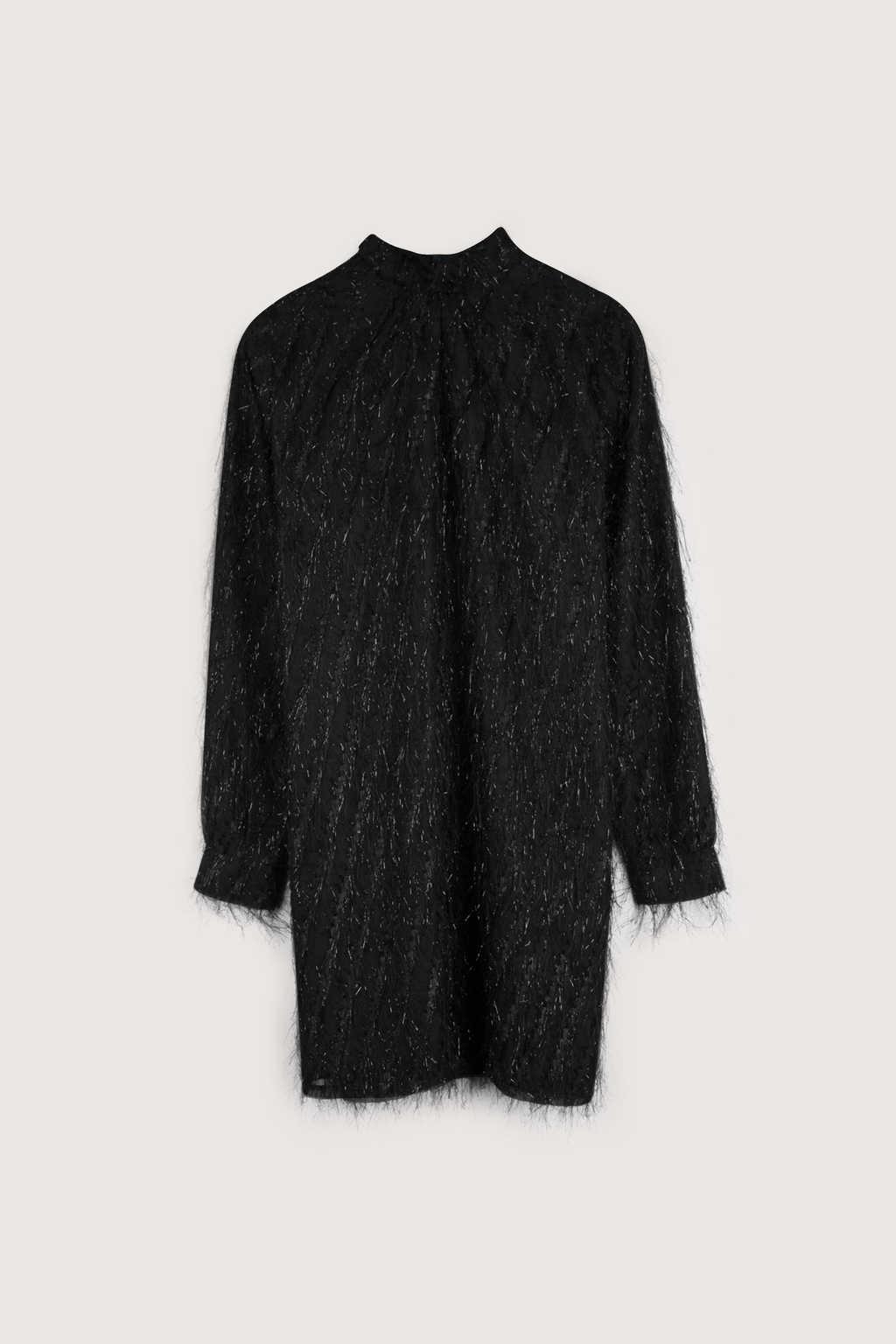 Dress H347 Black 5