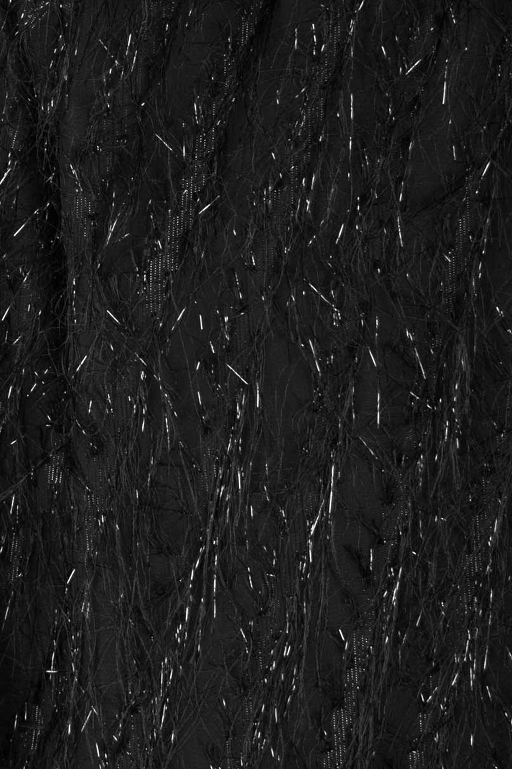 Dress H347 Black 6