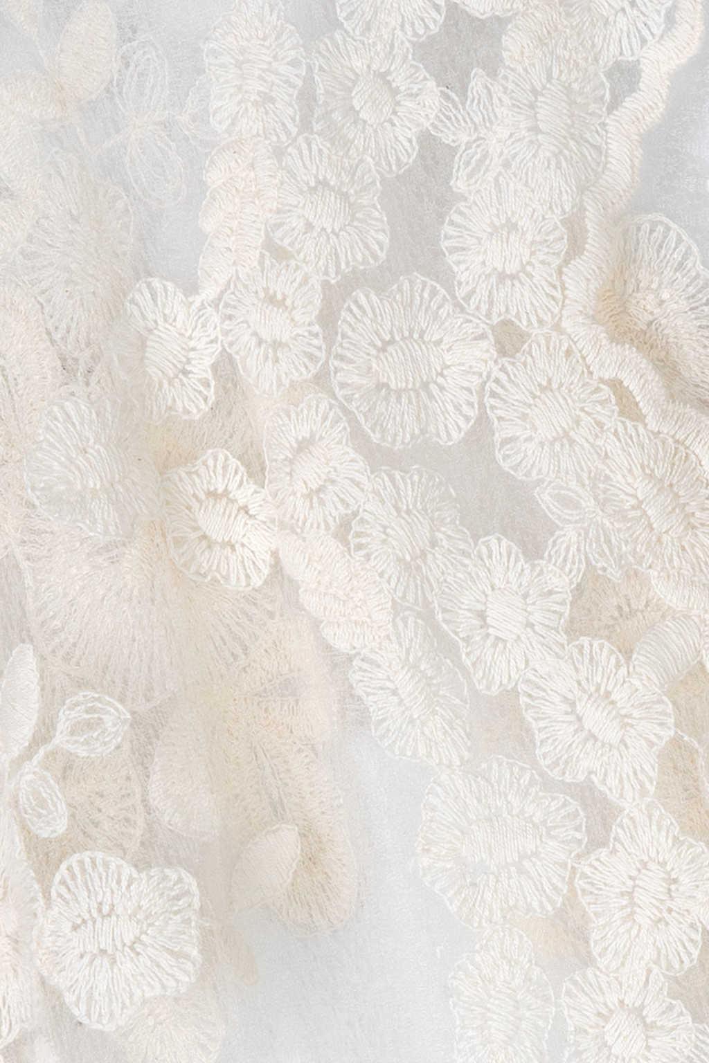 Dress K008 Cream 6