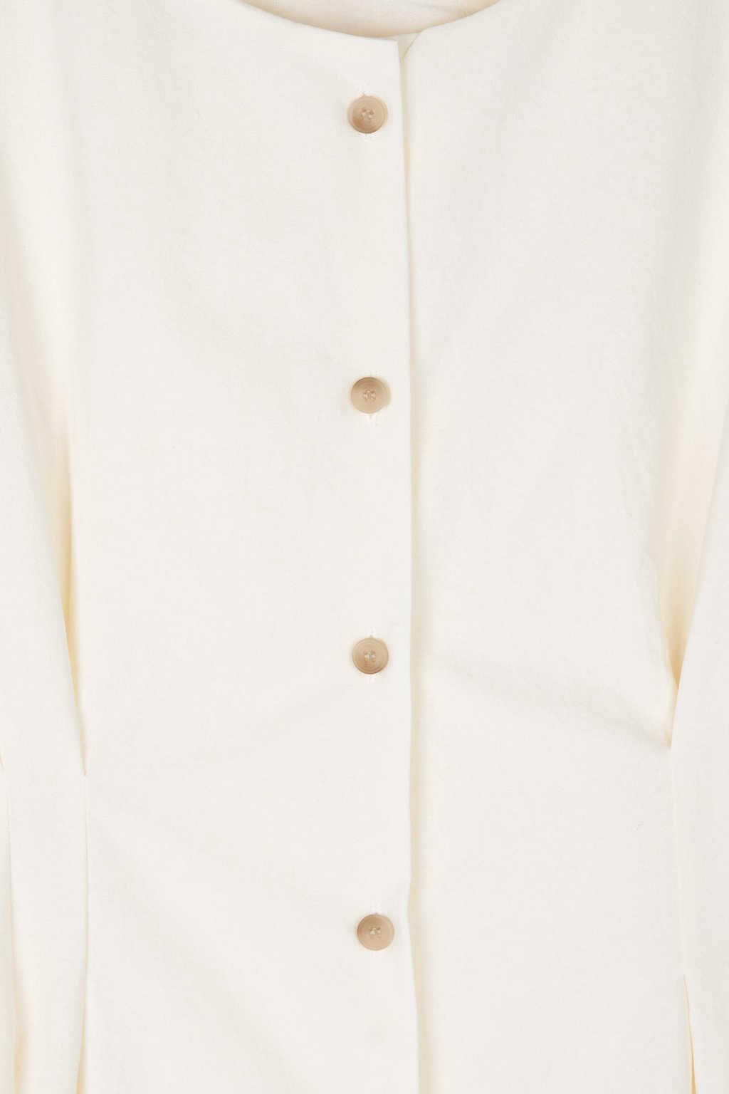 Dress K011 Cream 6