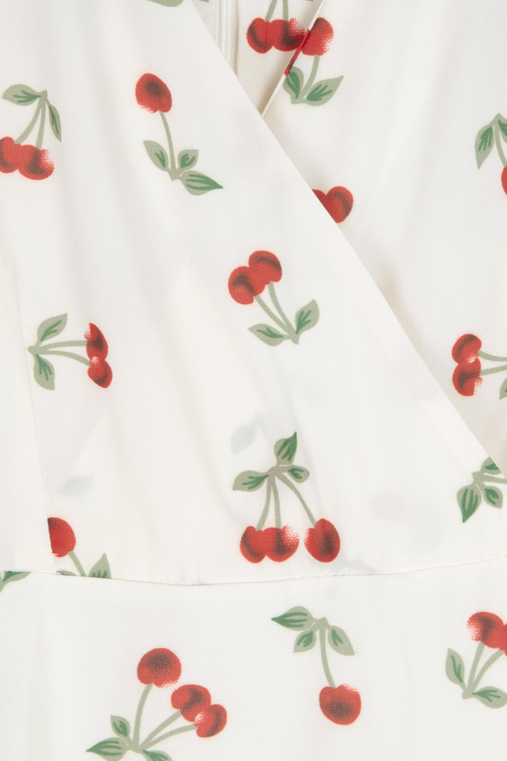 Dress K018 Cream 6