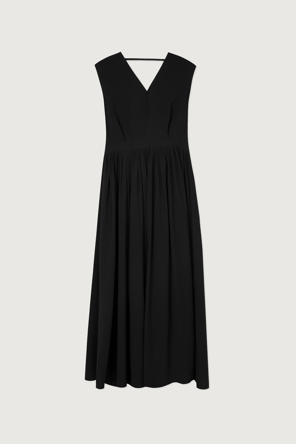 Dress K0231 Black 7