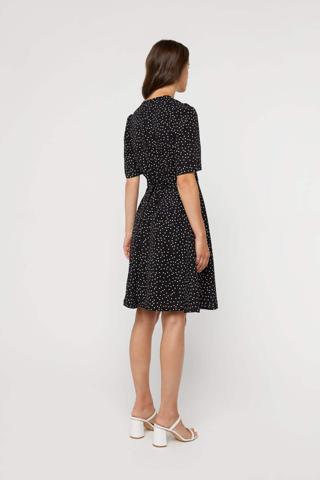 Dress K026 Black 4