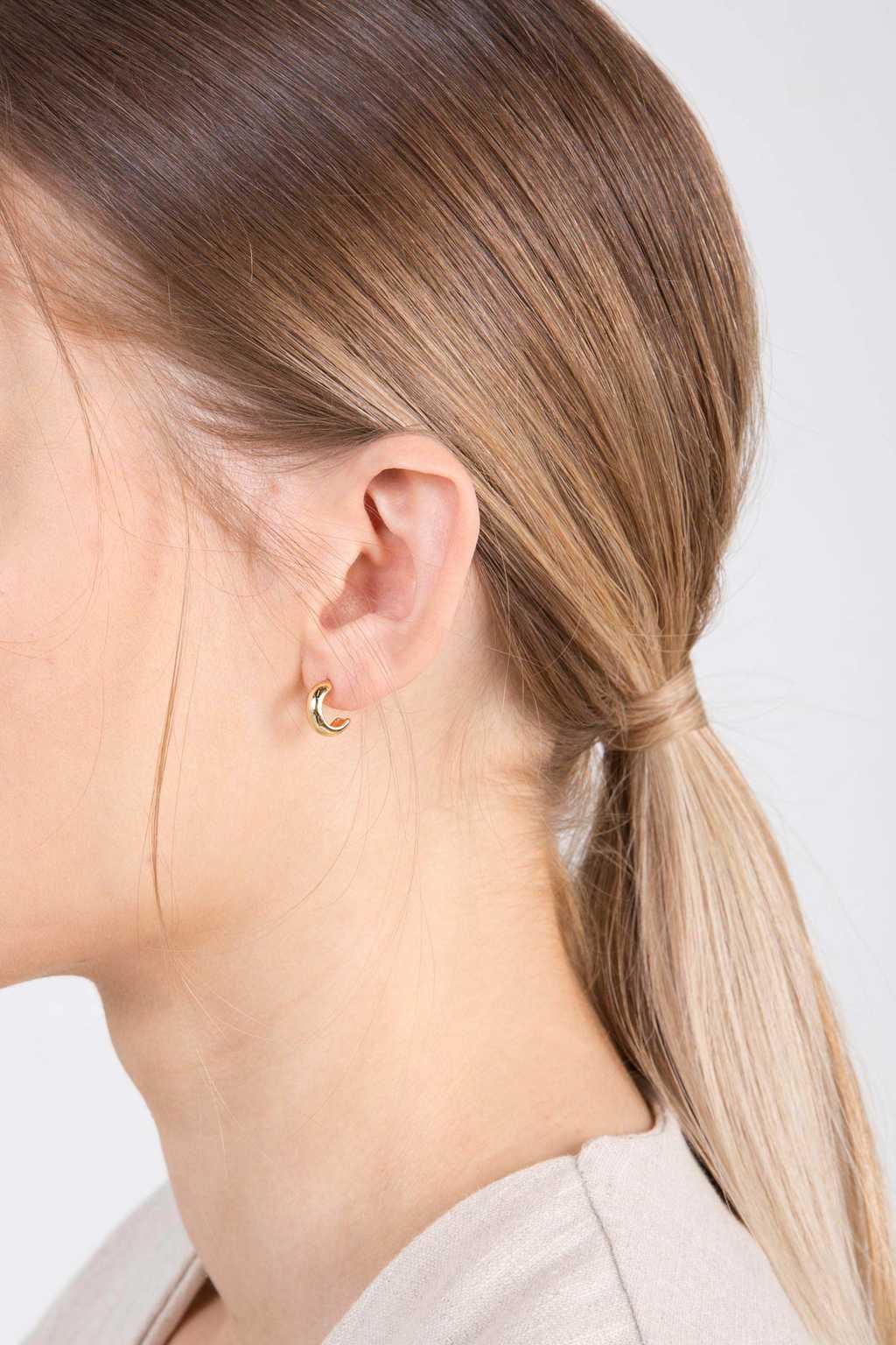 Earring 1866 Gold 2