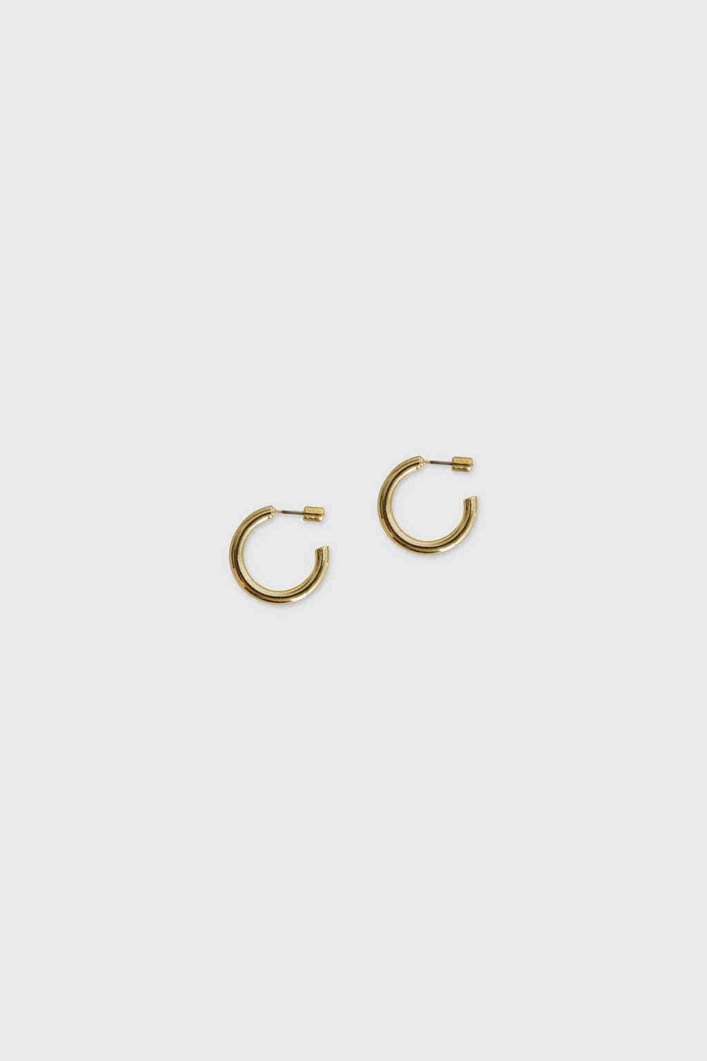 Earring 29922019 Gold 1