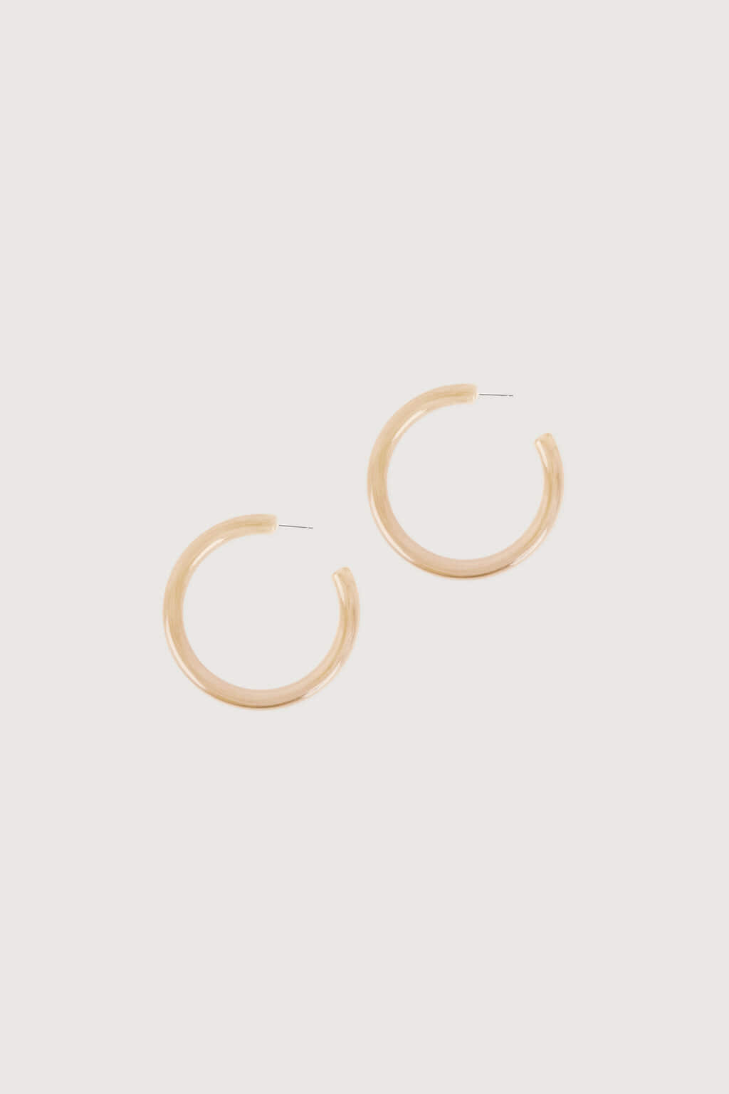 Earring K002 White 6
