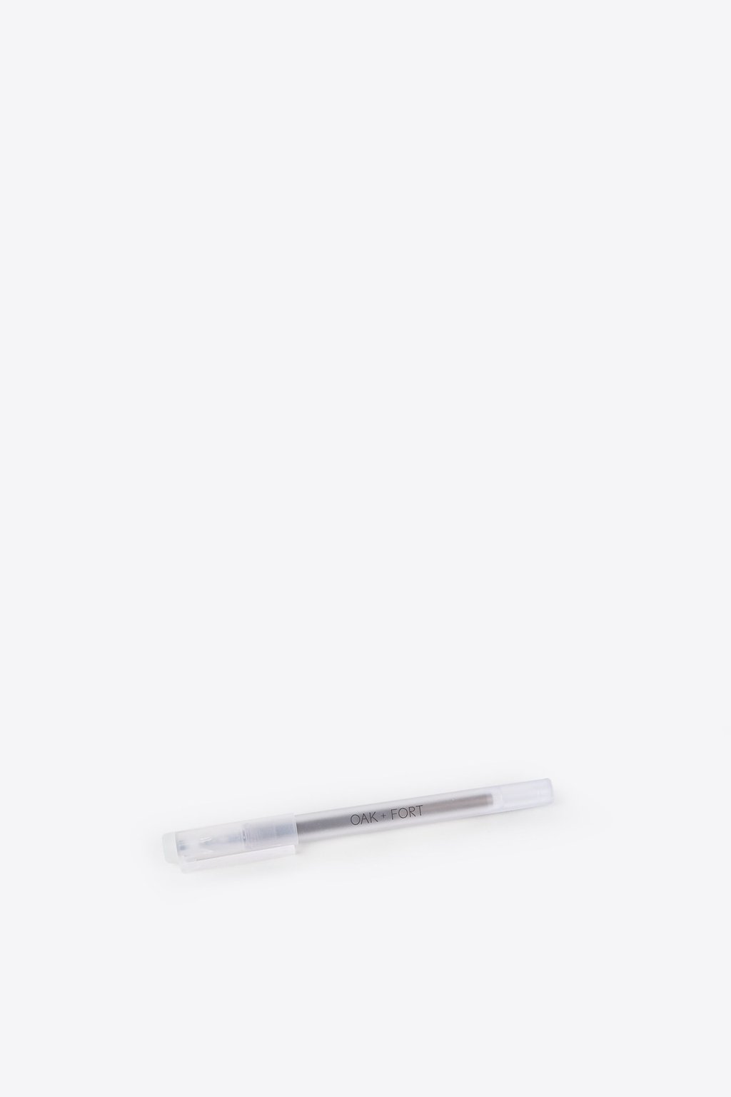 Erasable Pen 1861 Black 2