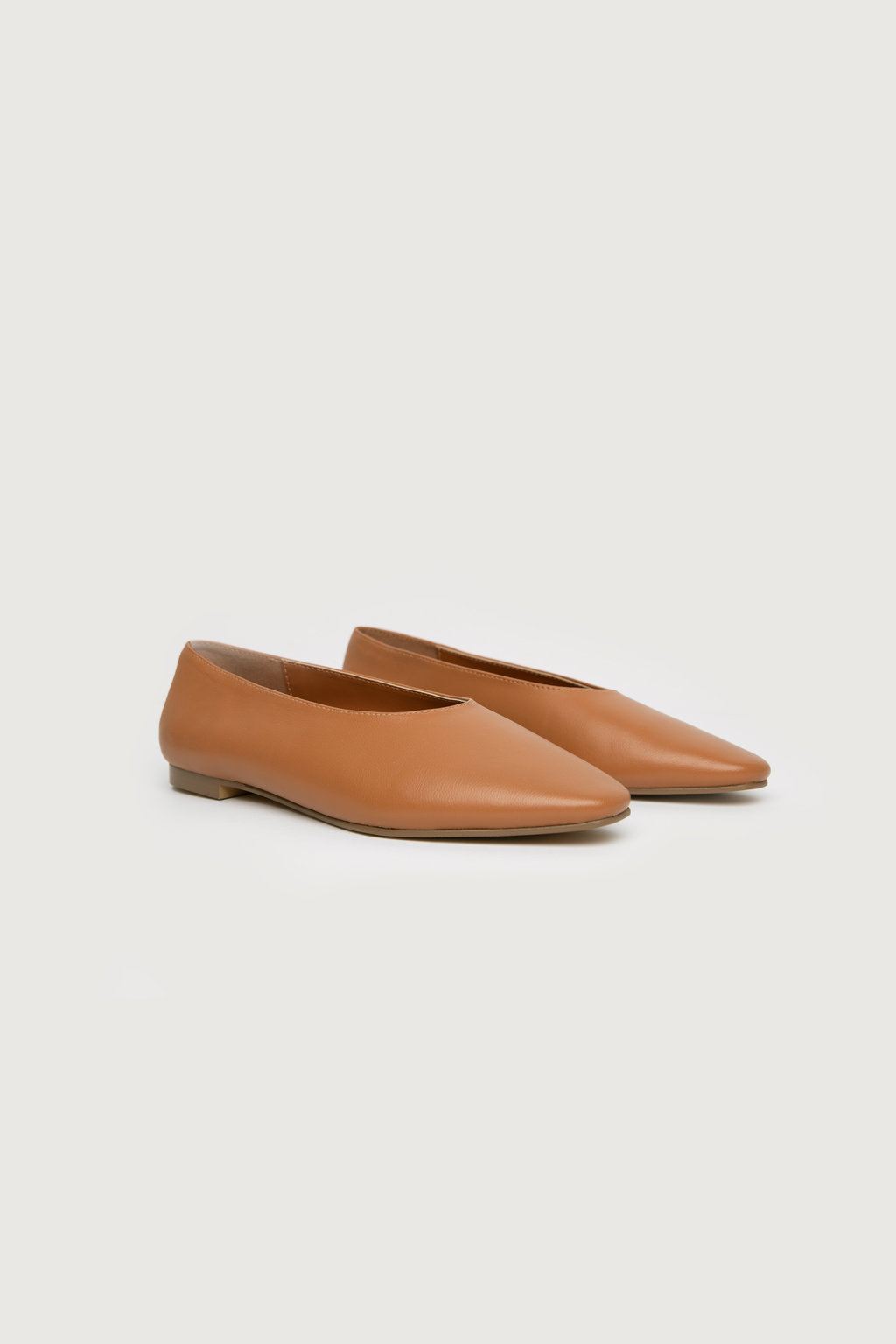 Flat 3358 Terracotta 1