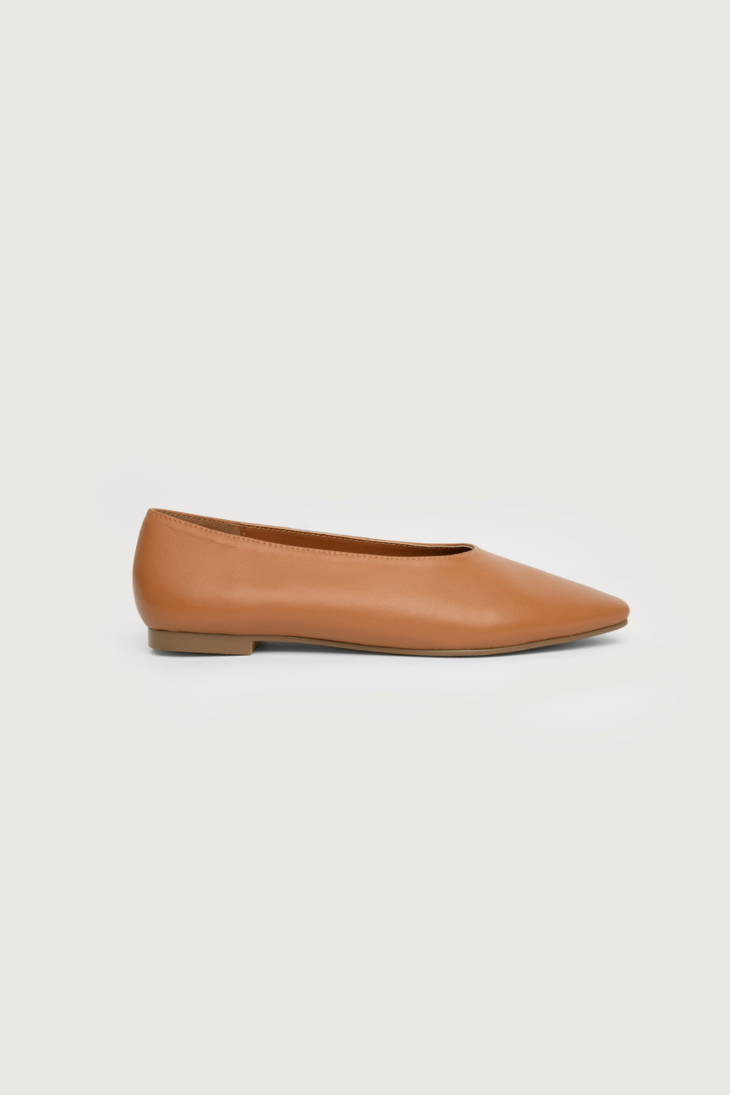 Flat 3358 Terracotta 2