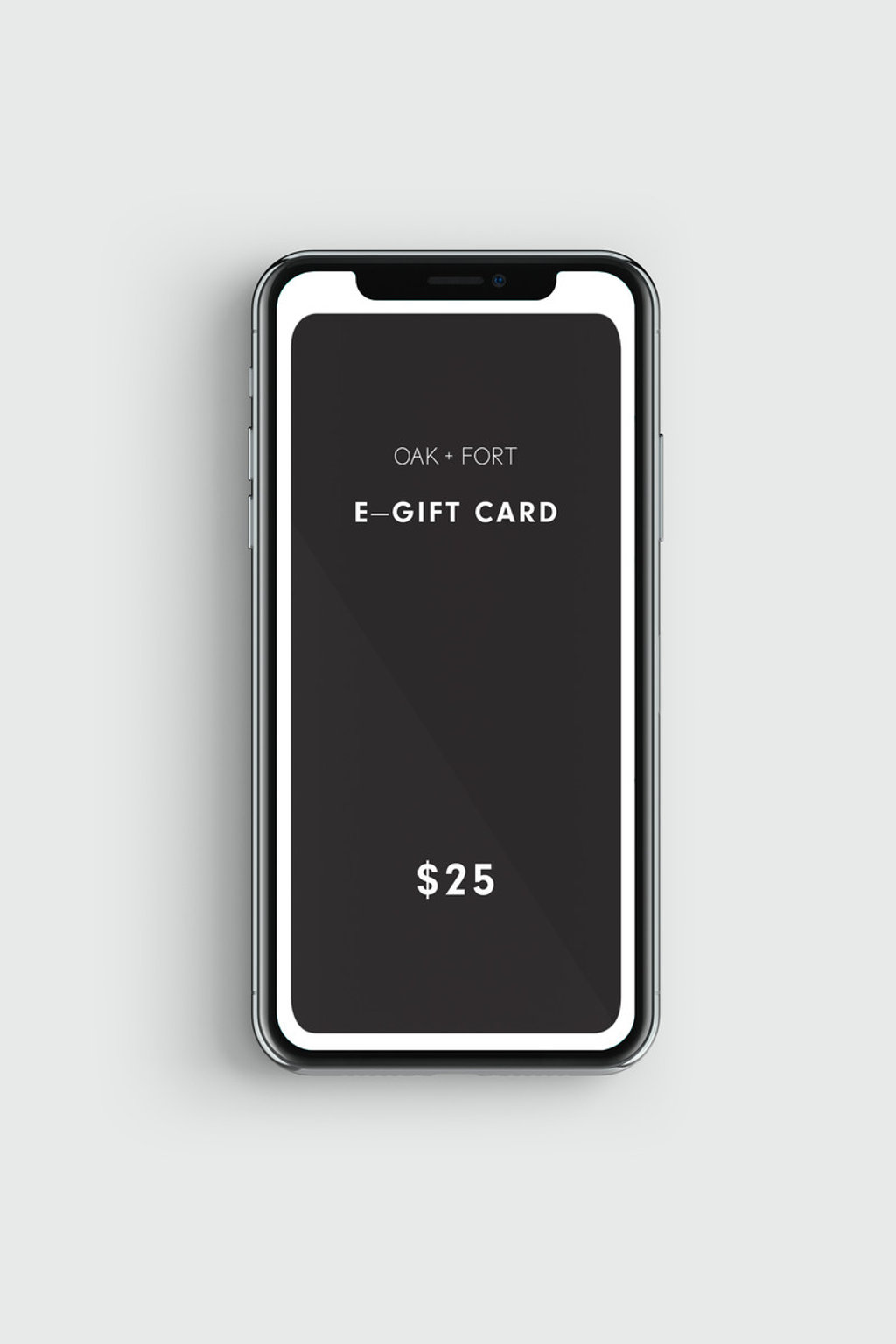 Gift Card Twenty Five Default 01