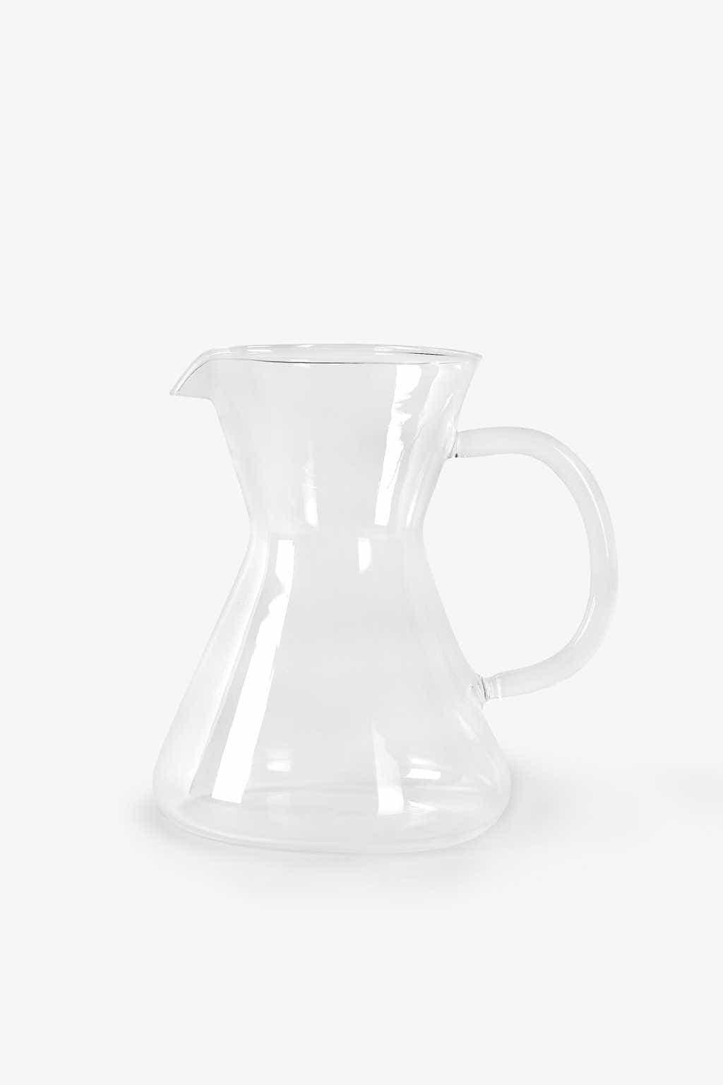 Glass Carafe 3134 White 3