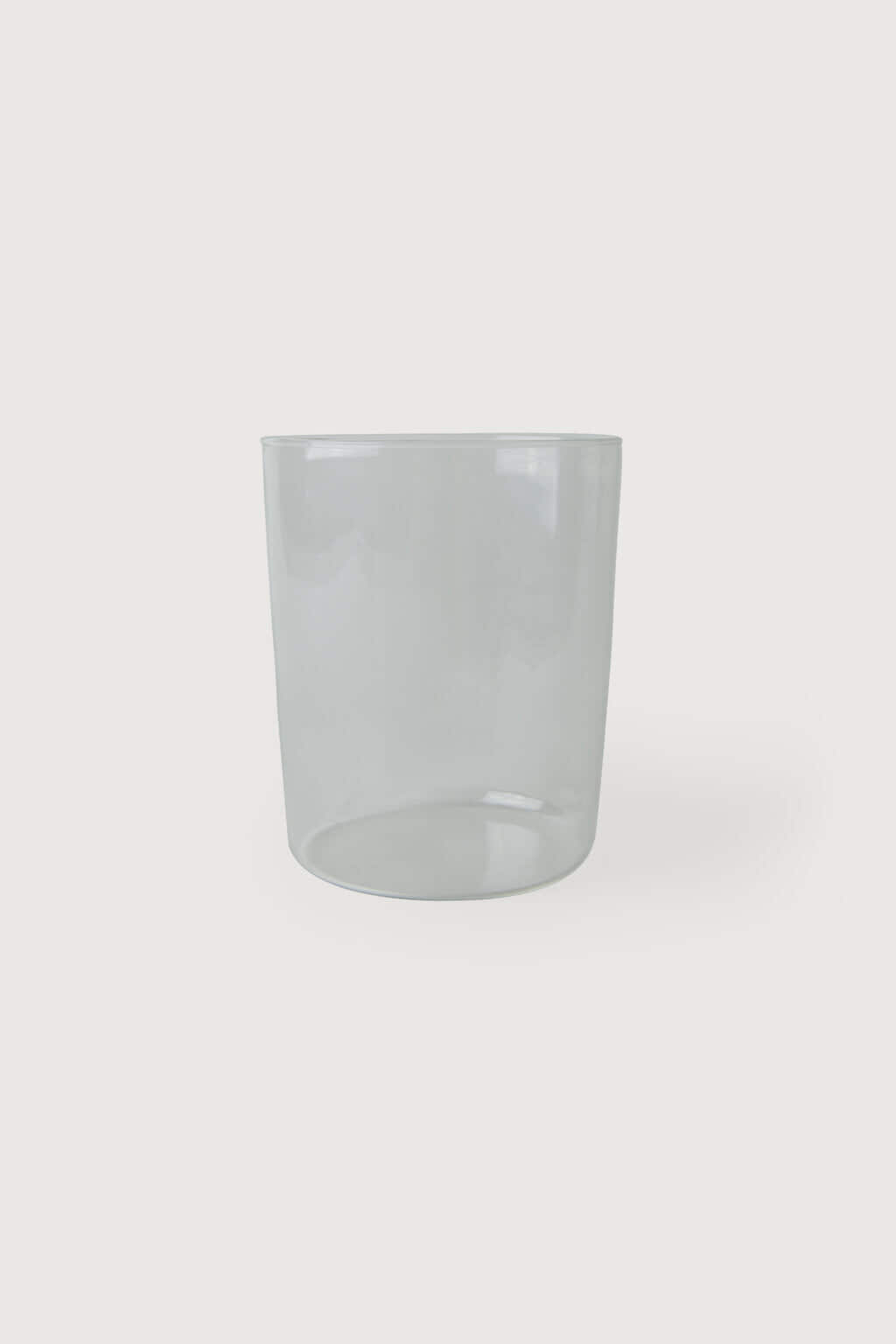 Glass Cup 3337 Gray 4