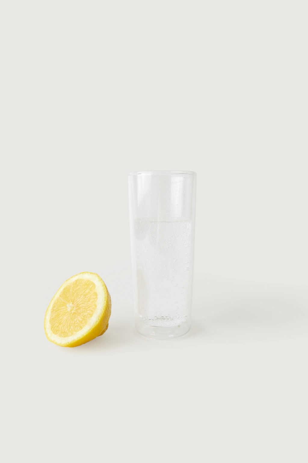 Glass Set Clear Default 2