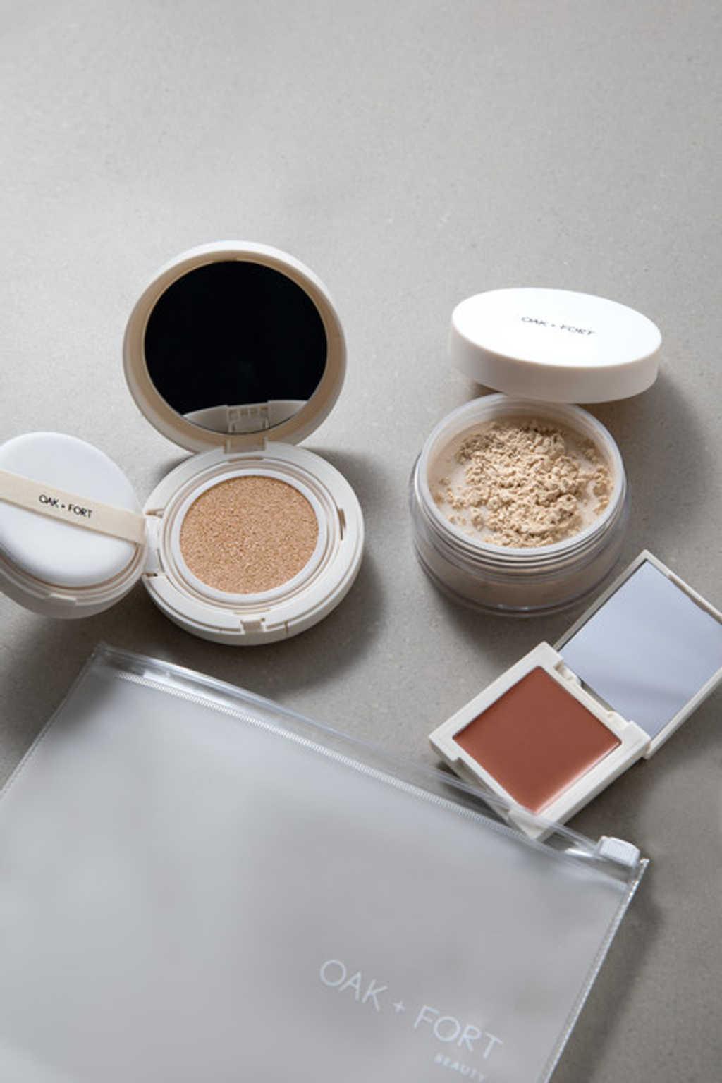 Glow Collection Ecru Clay default 1