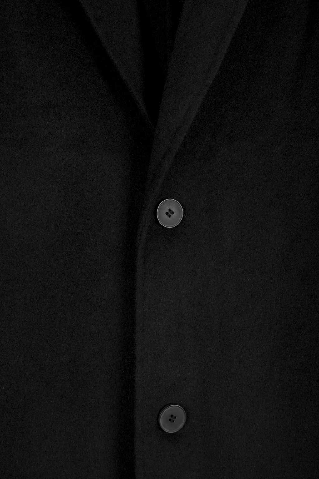 Handmade Coat 1597 Black 8