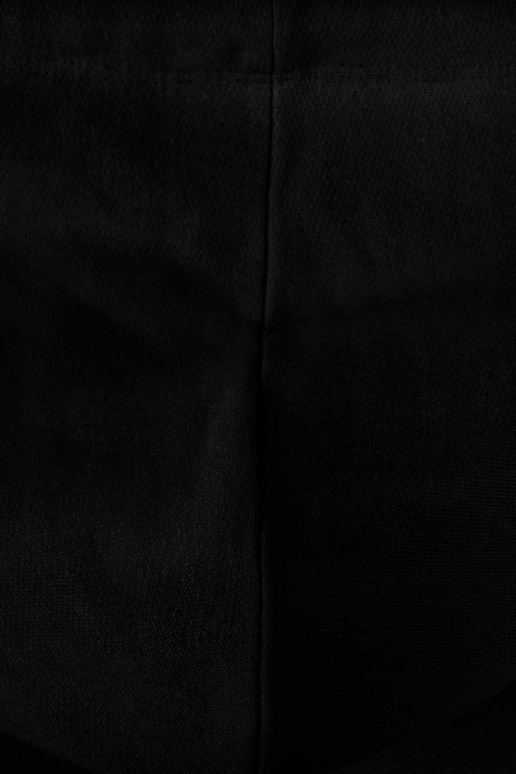 Hoodie 3301 Black 15