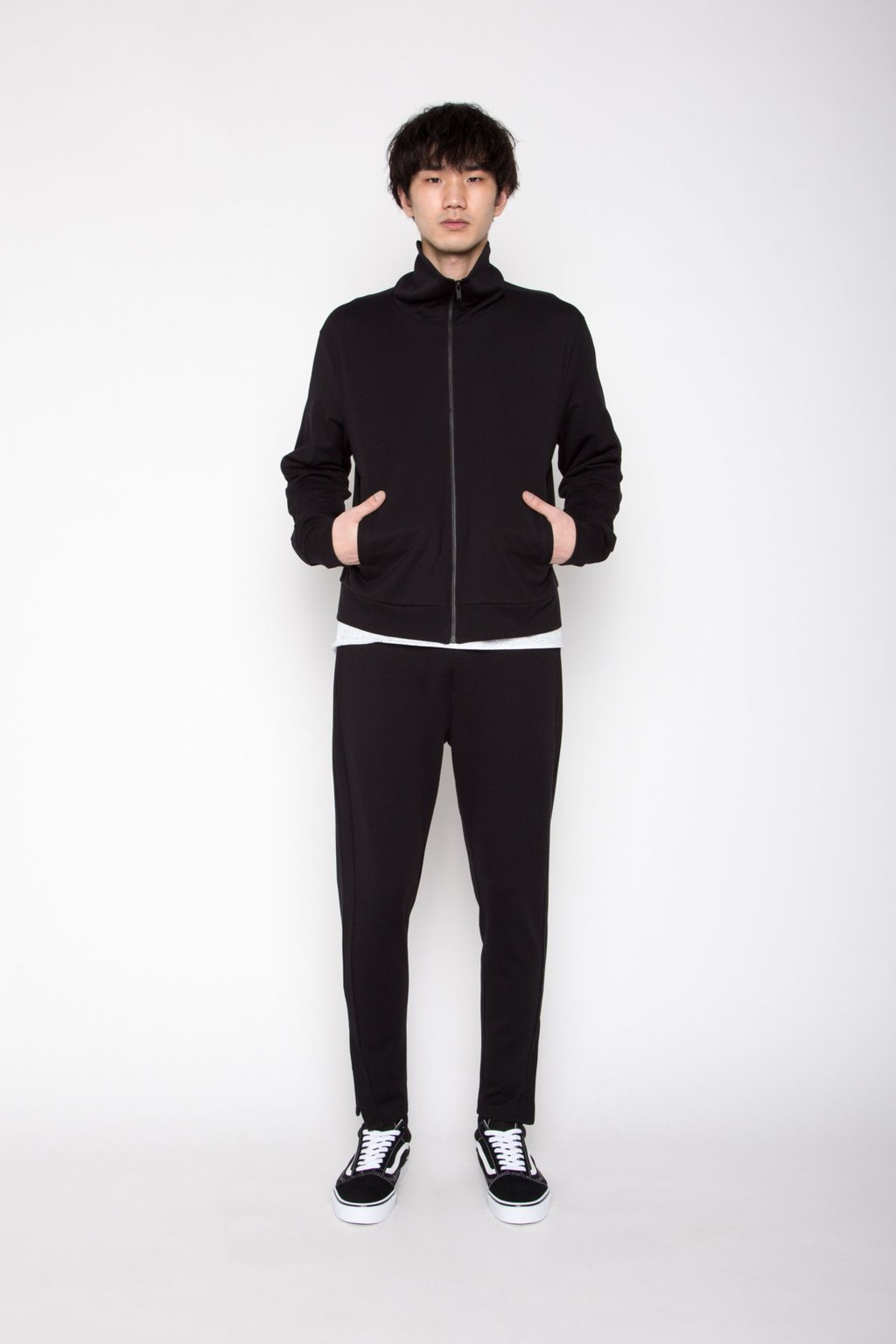Jacket 1031 Black 3