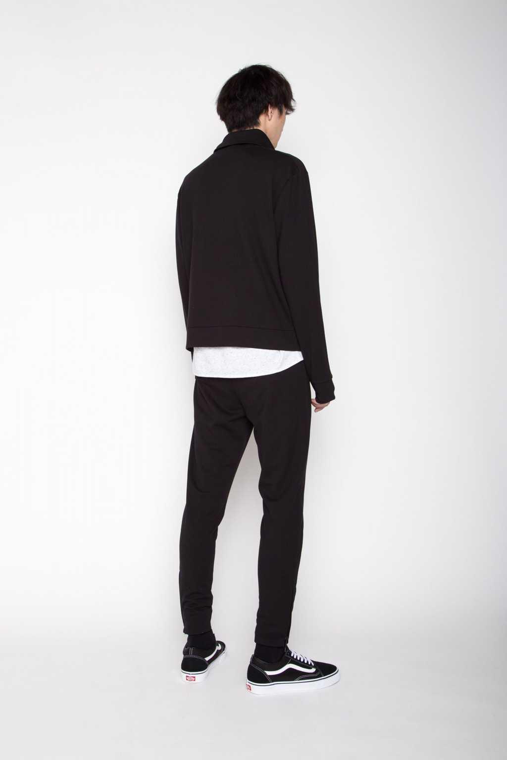 Jacket 1031 Black 5