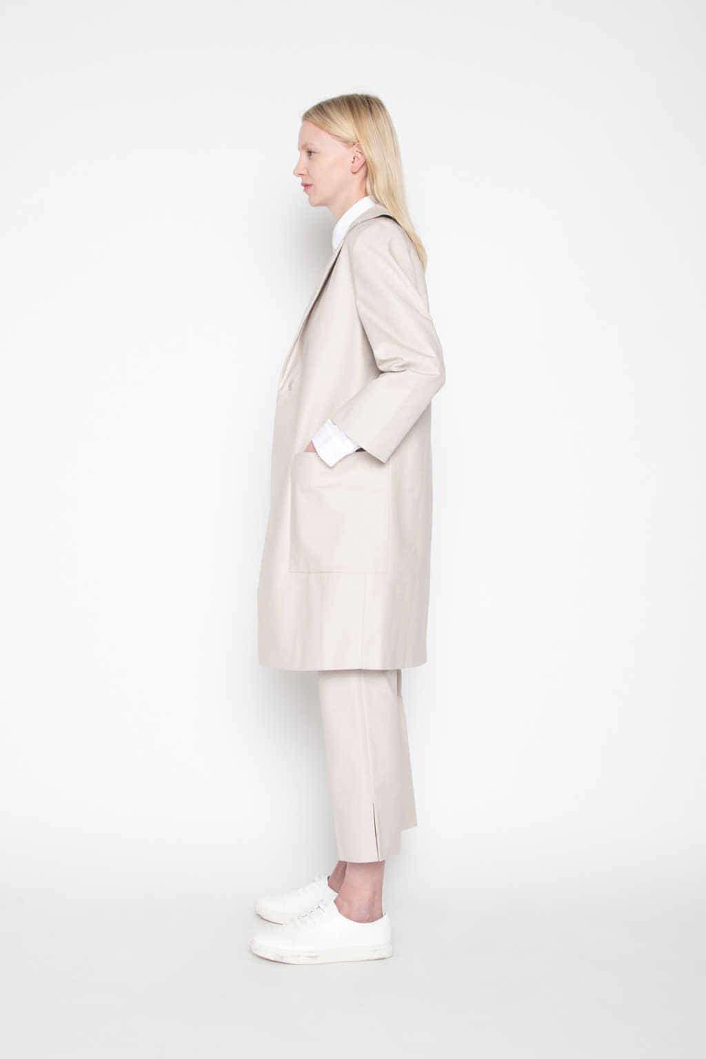 Jacket 1407 Beige 3