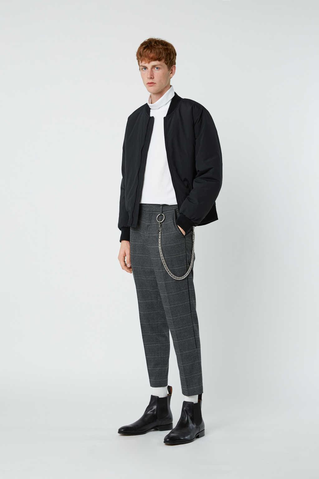 Jacket 2005 Black 1