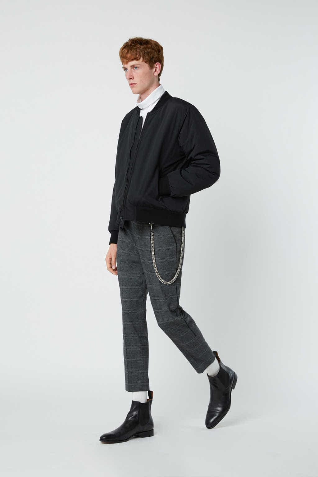 Jacket 2005 Black 3