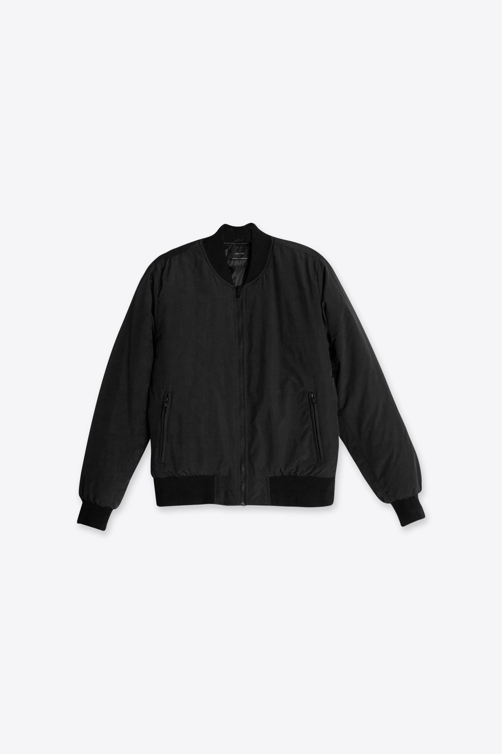 Jacket 2005 Black 5