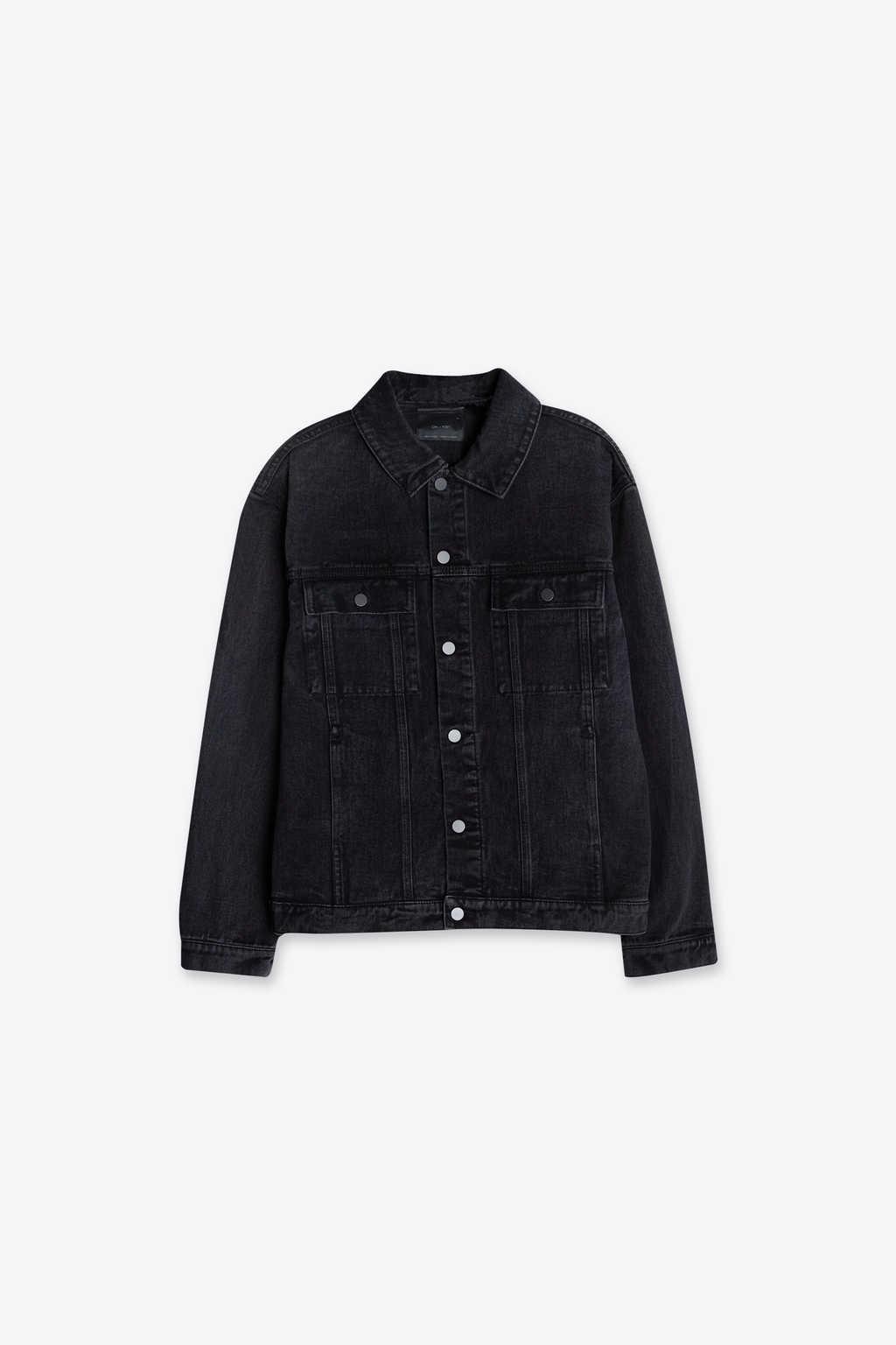 Jacket 2369 Black 13