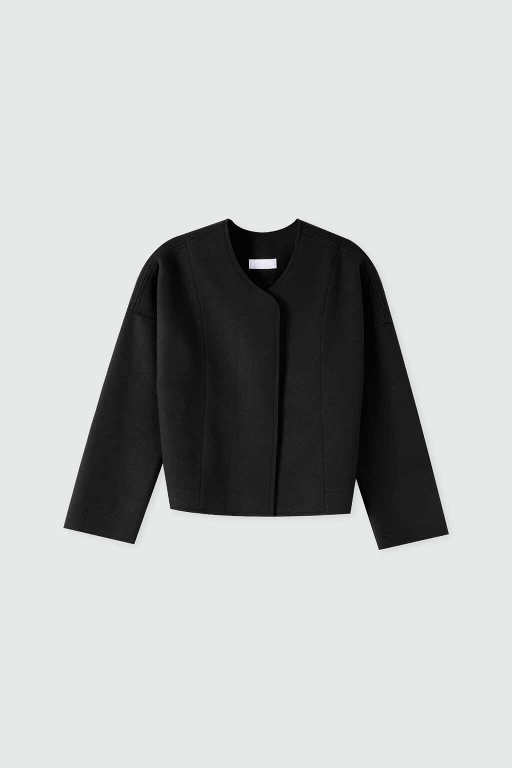 Jacket 2591 Black 10