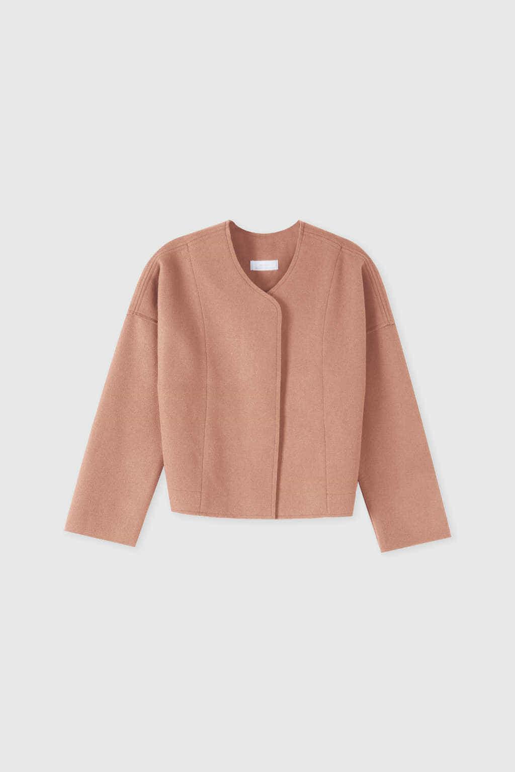 Jacket 2591 Pink 2
