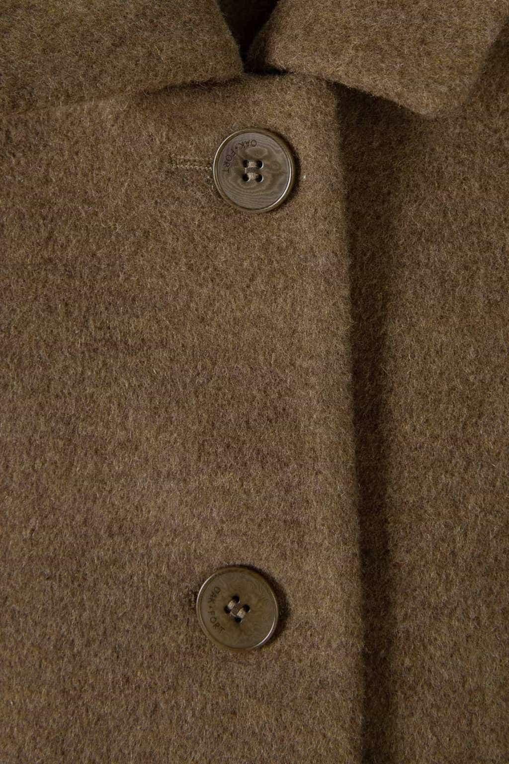 Jacket 2592 Brown 9