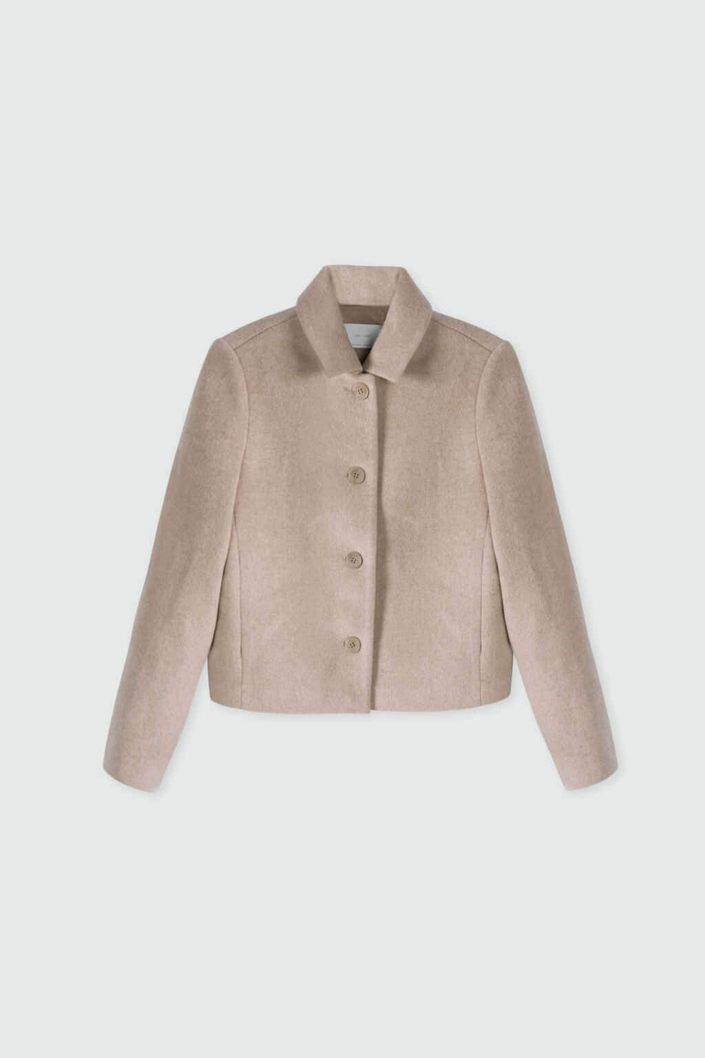 Jacket 2592 Oatmeal 2