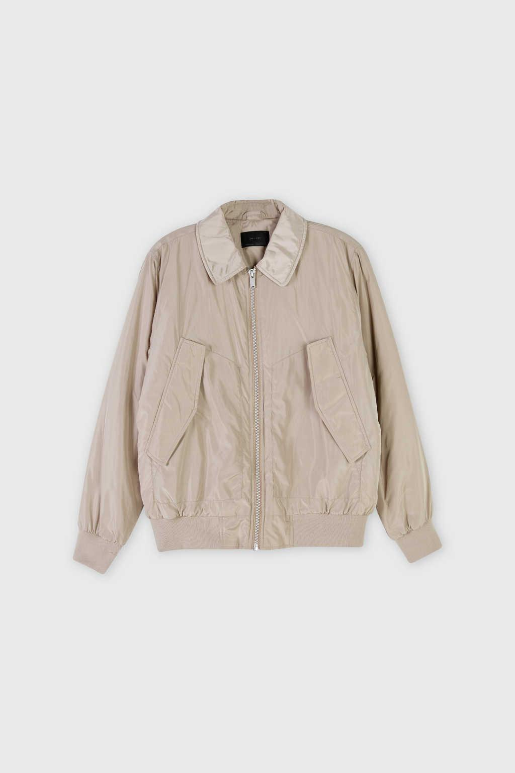 Jacket 2657 Beige 1