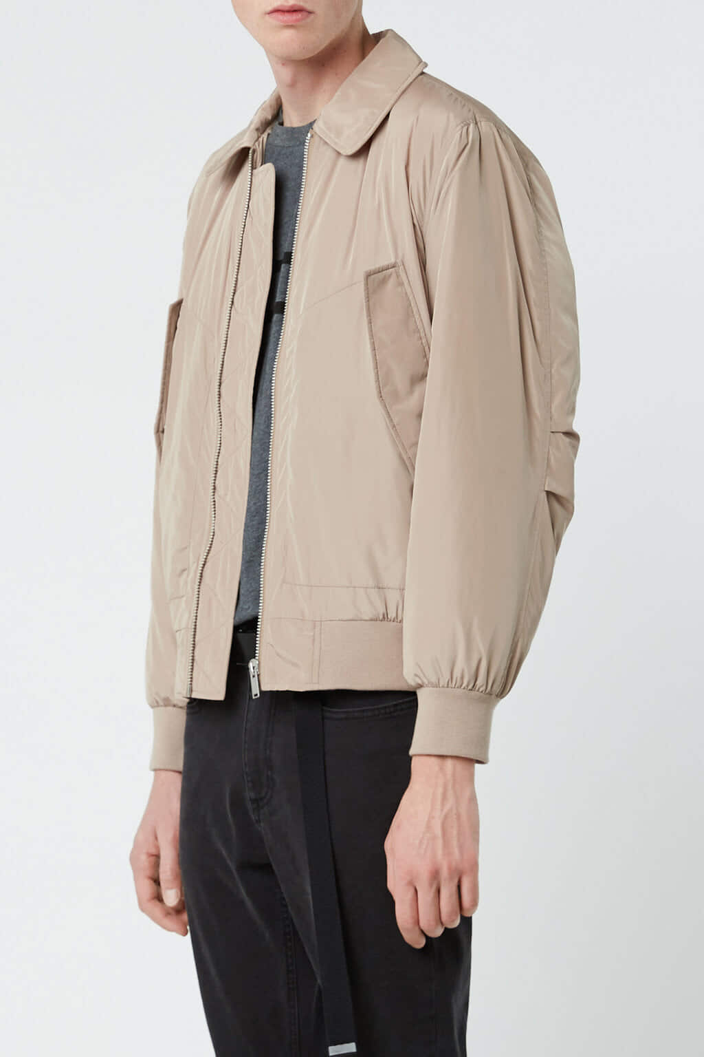 Jacket 2657 Beige 3