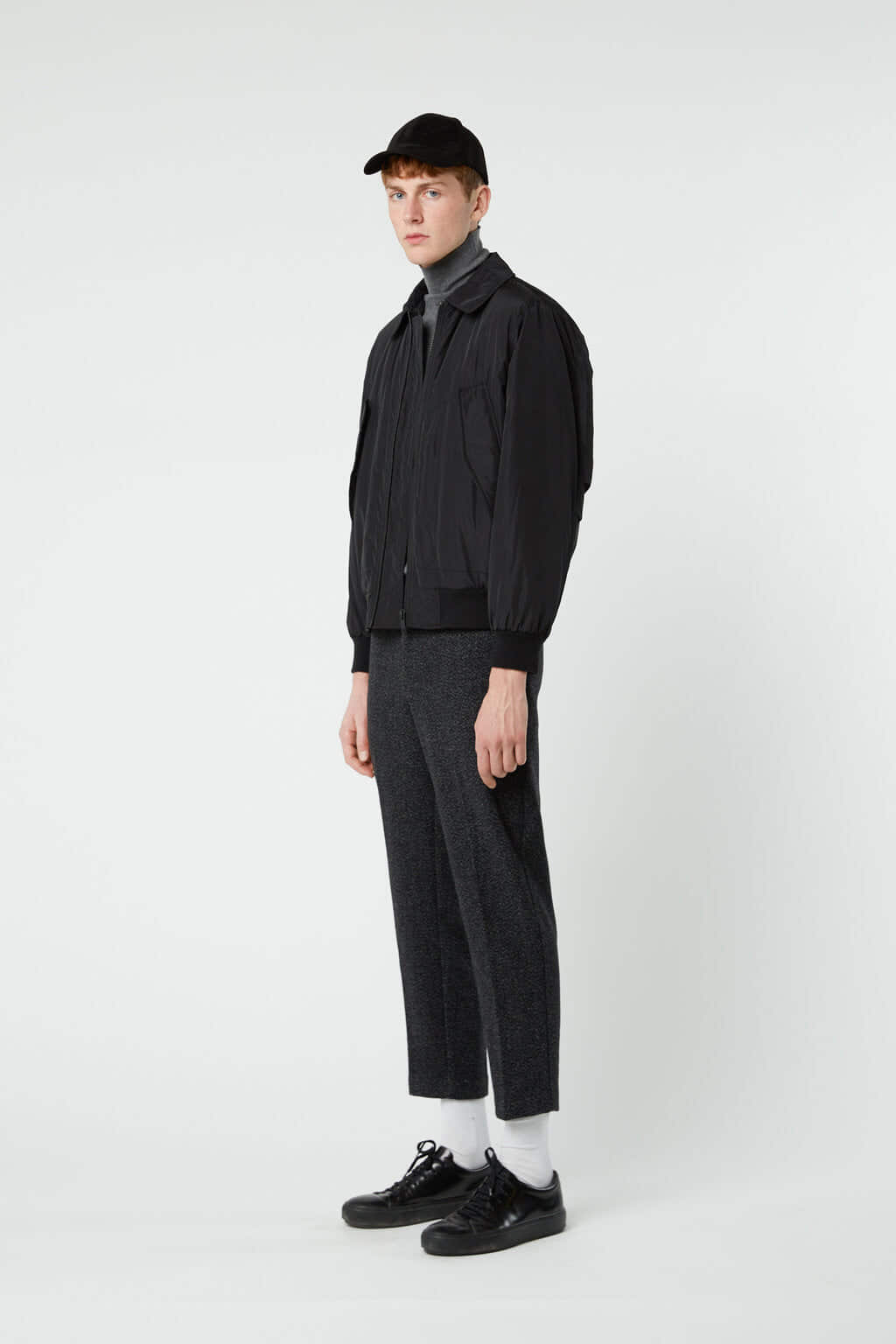 Jacket 2657 Black 13