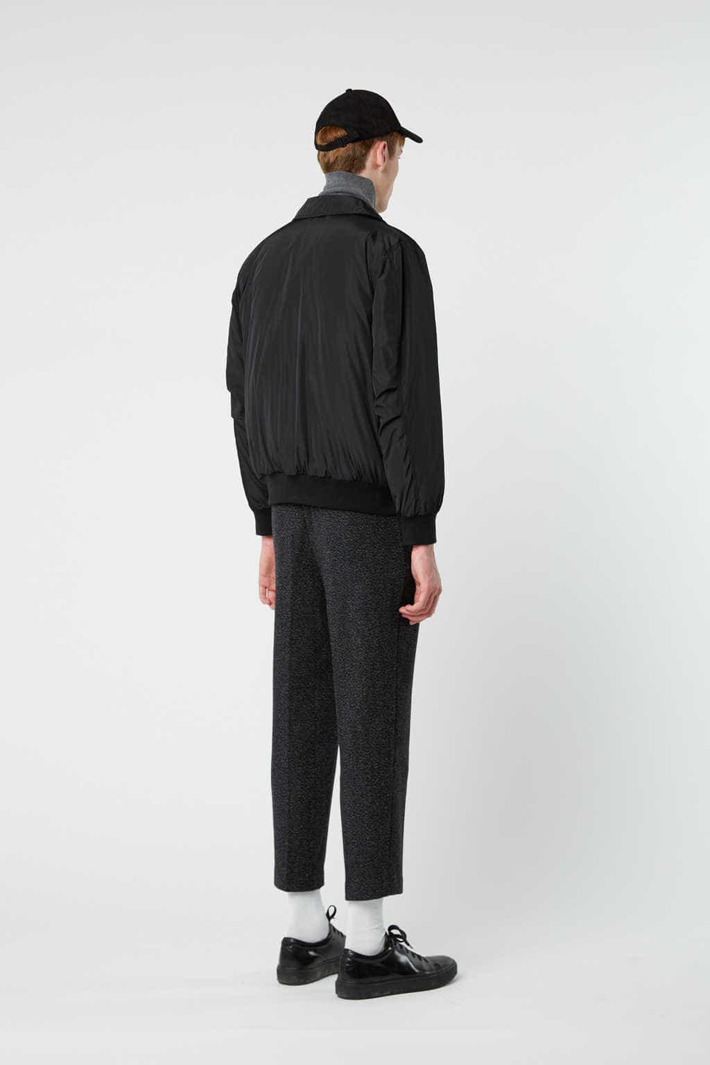 Jacket 2657 Black 14
