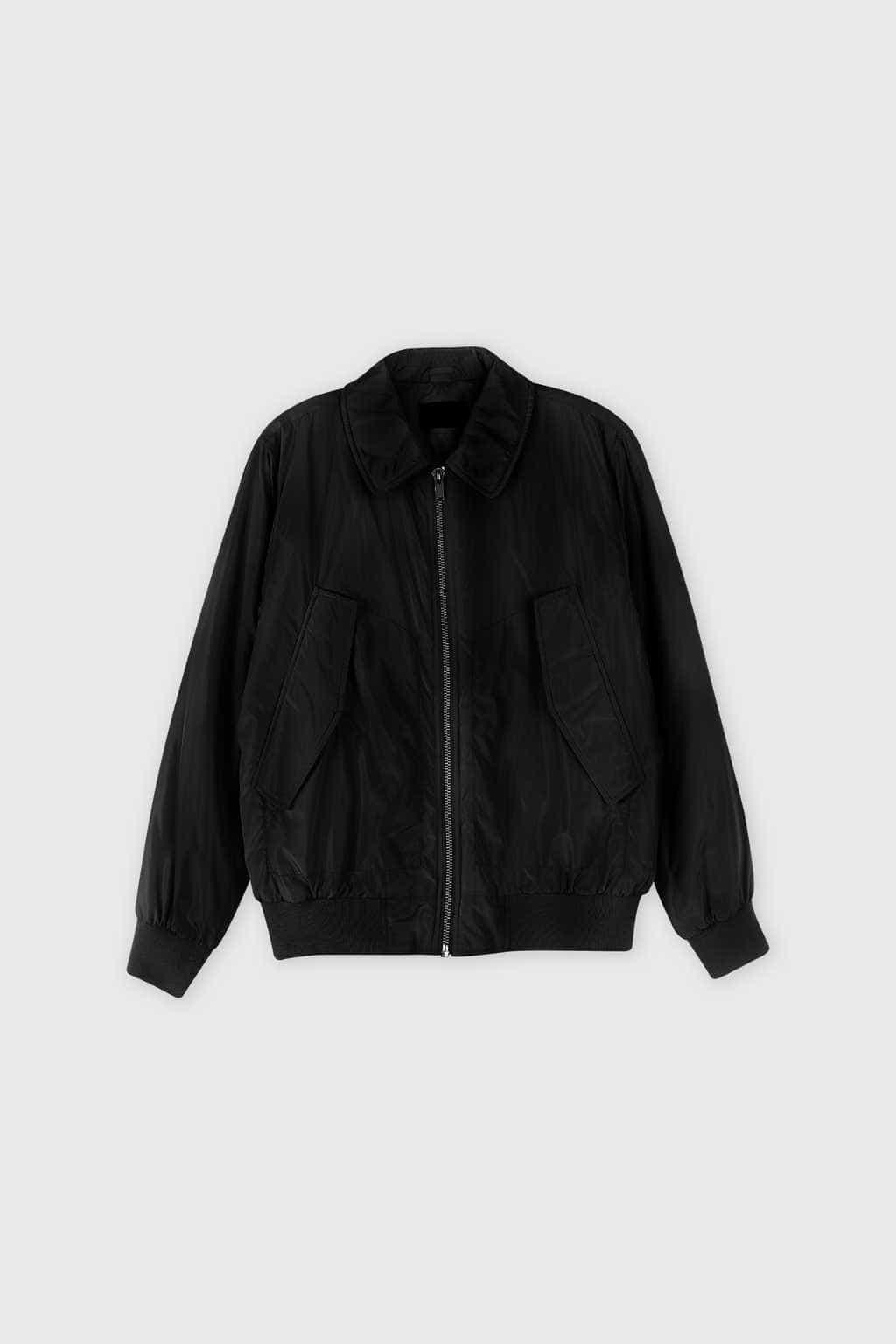 Jacket 2657 Black 15