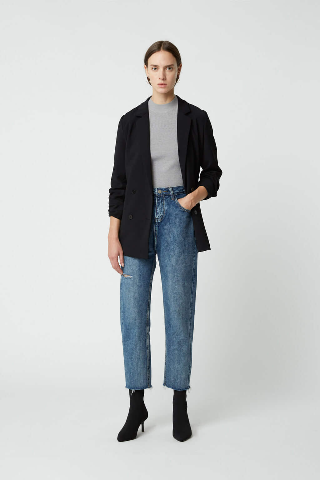 Jacket 2747 Black 3