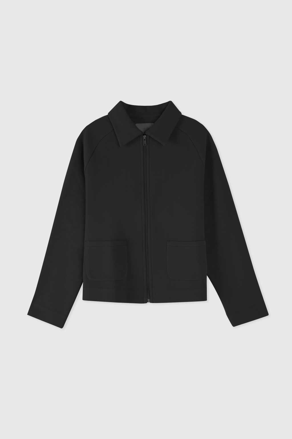 Jacket 2875 Black 13