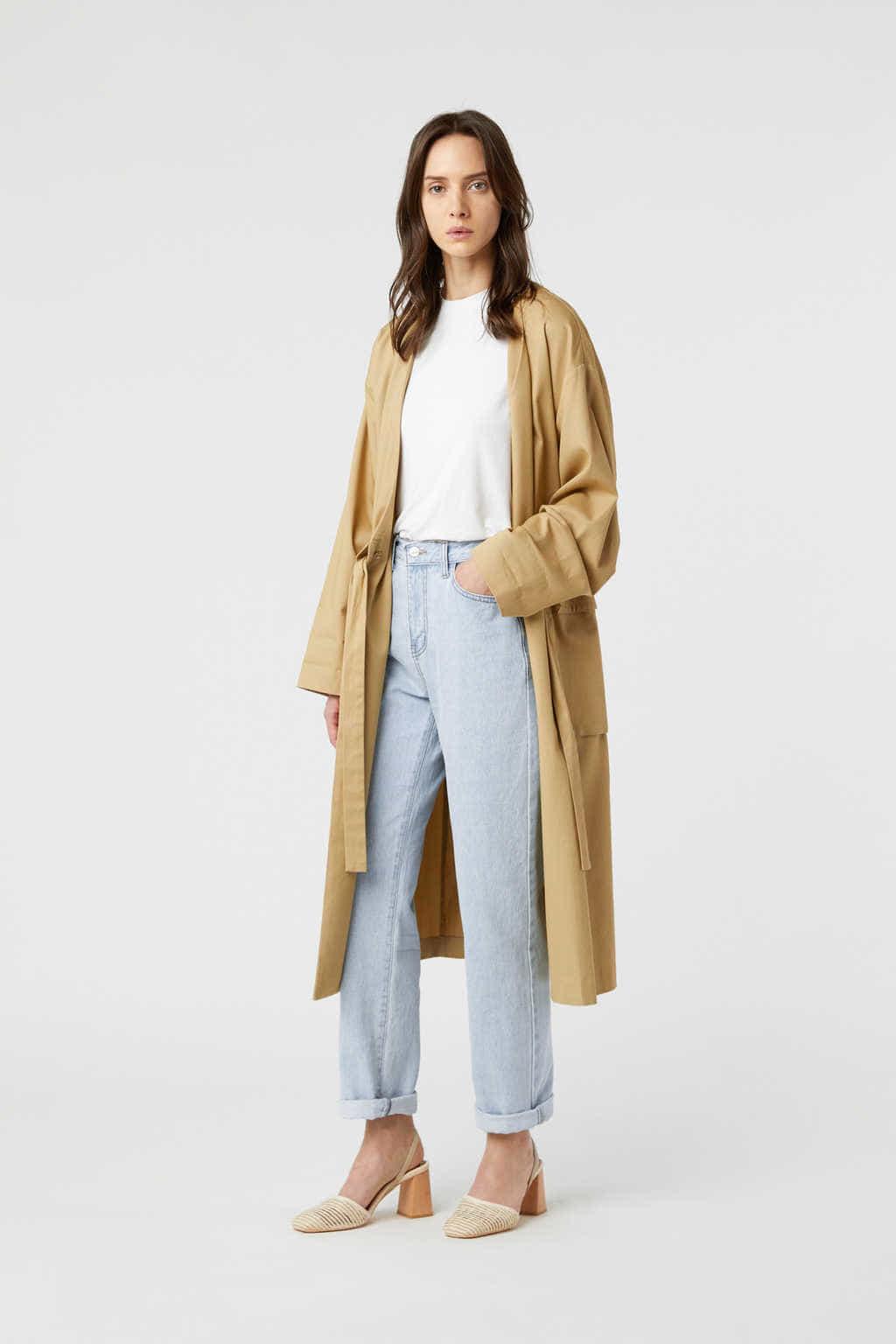 Jacket 2970 Beige 2