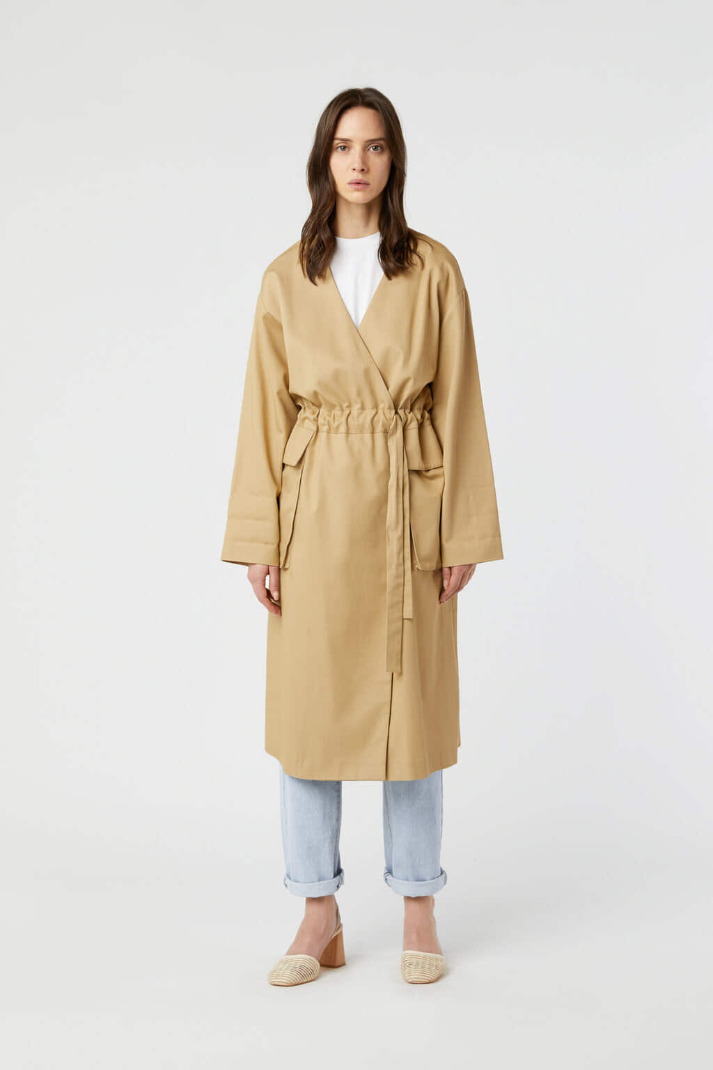 Jacket 2970 Beige 3