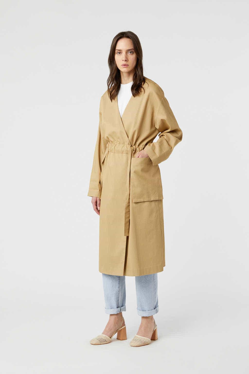 Jacket 2970 Beige 4