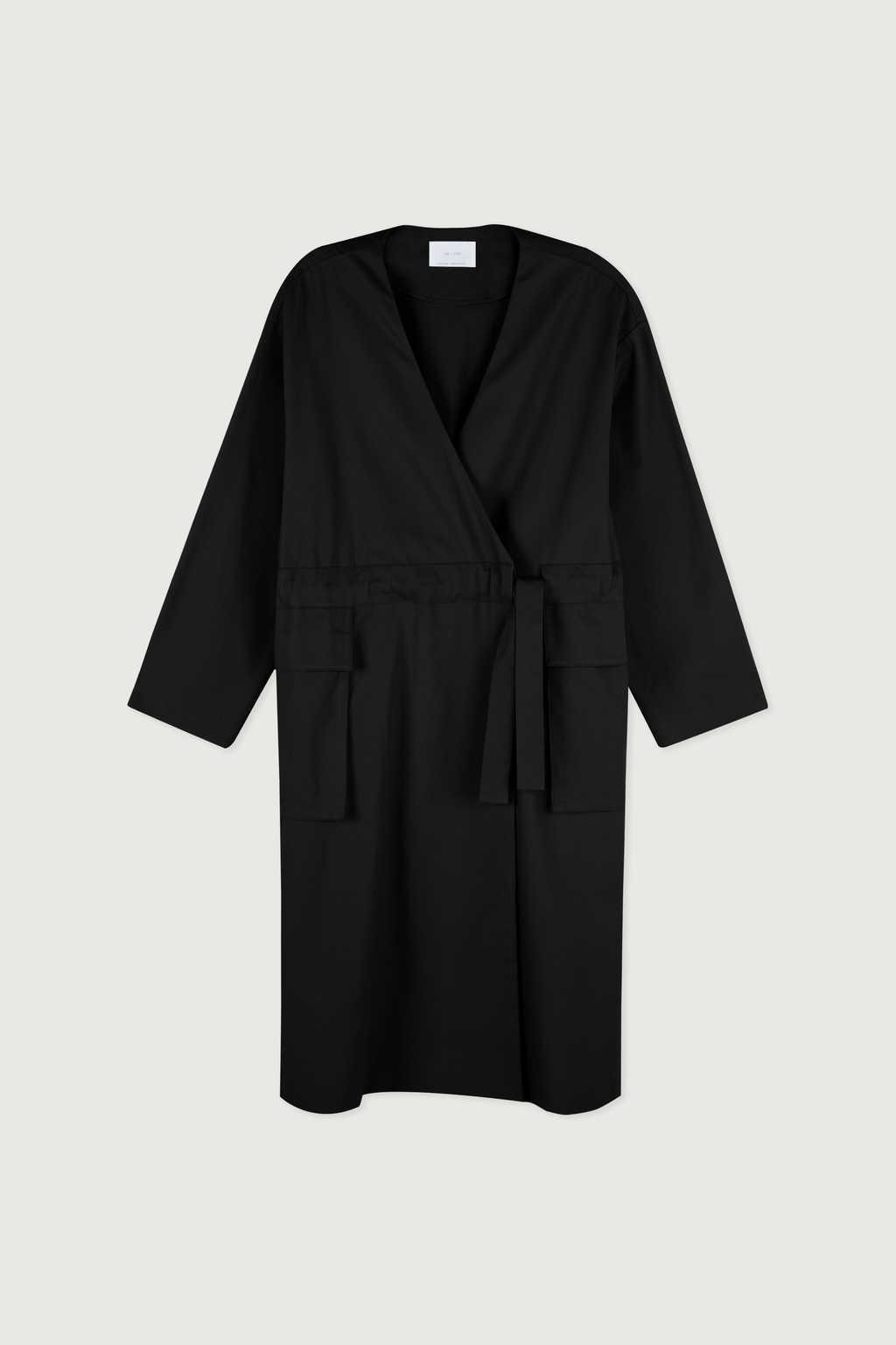Jacket 2970 Black 8