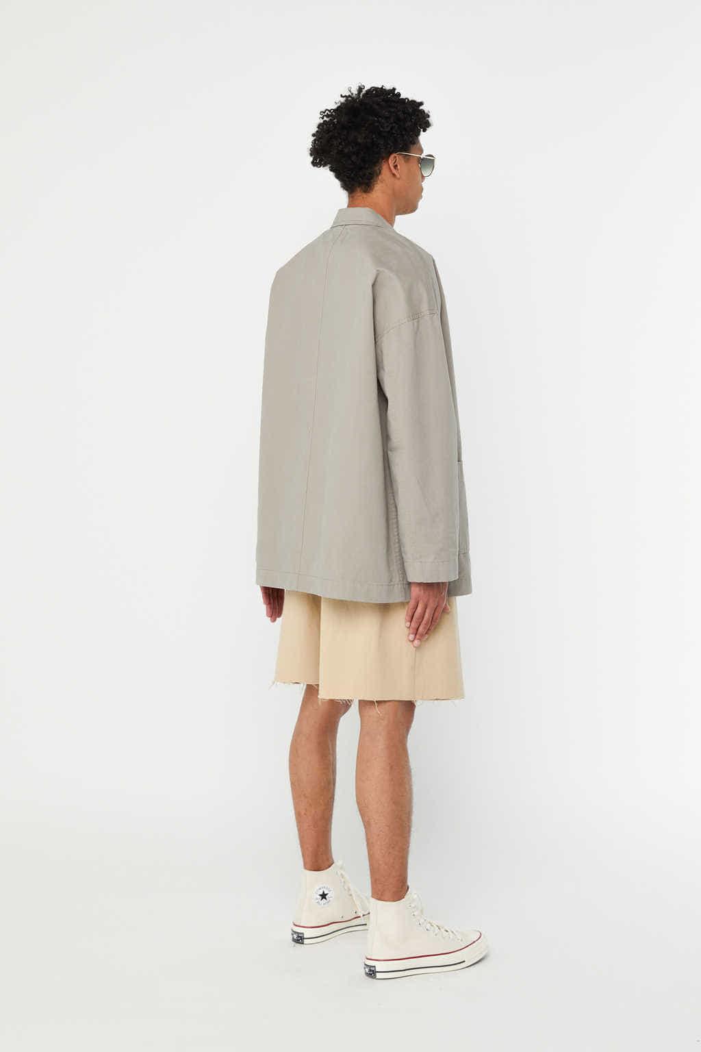 Jacket 3151 Gray 10