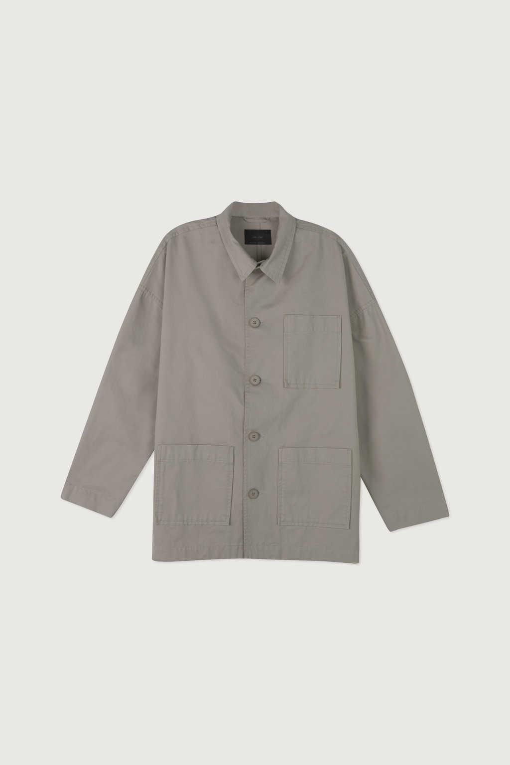 Jacket 3151 Gray 11