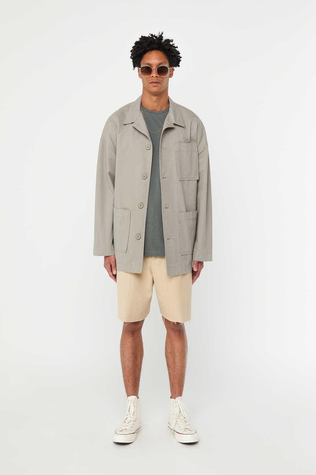 Jacket 3151 Gray 7